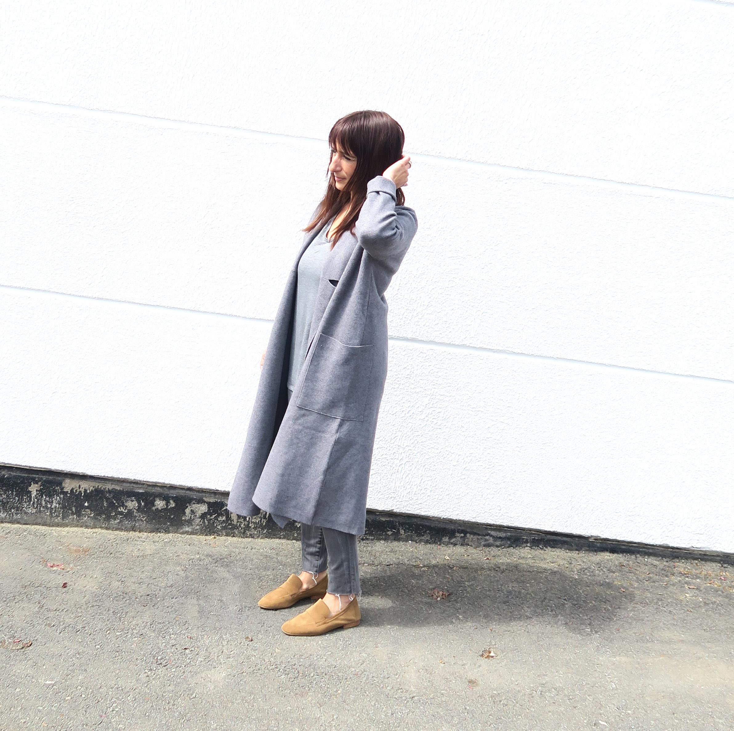 Grey Streetstsyle 2016