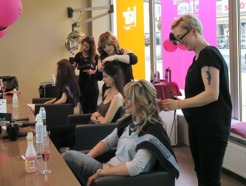 Hair Fashion Night 7