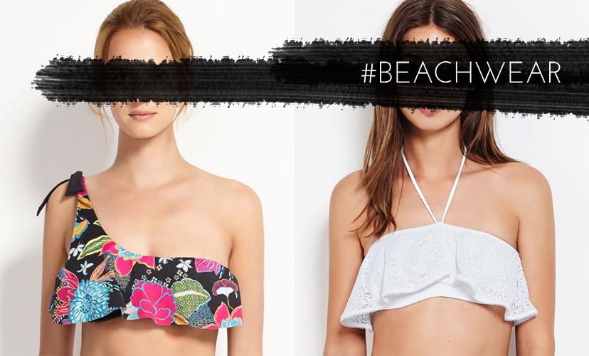Beachwear Oysho