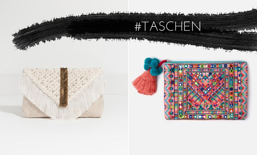 Oysho Taschen