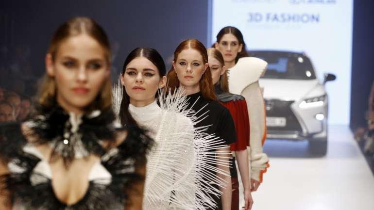 Platform Fashion Part I