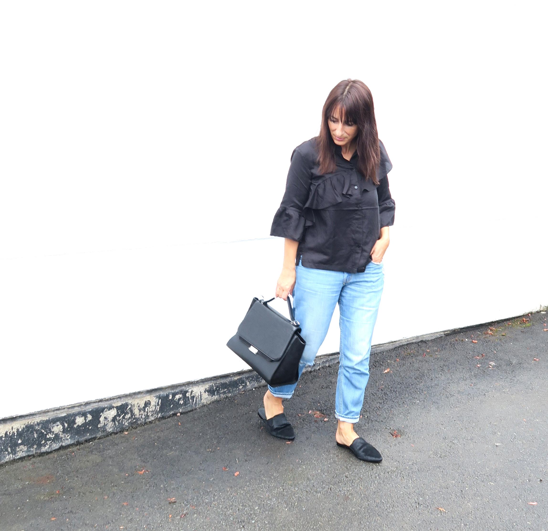 Blogger-streetstyle-mules-fashion-ruffles-modesalat-4