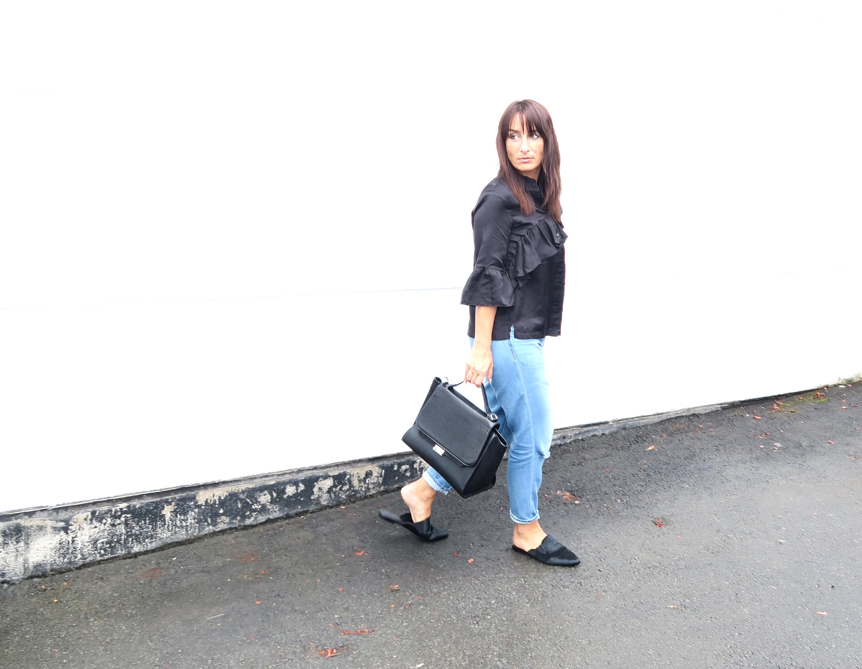Blogger-streetstyle-mules-fashion-ruffles-modesalat-6