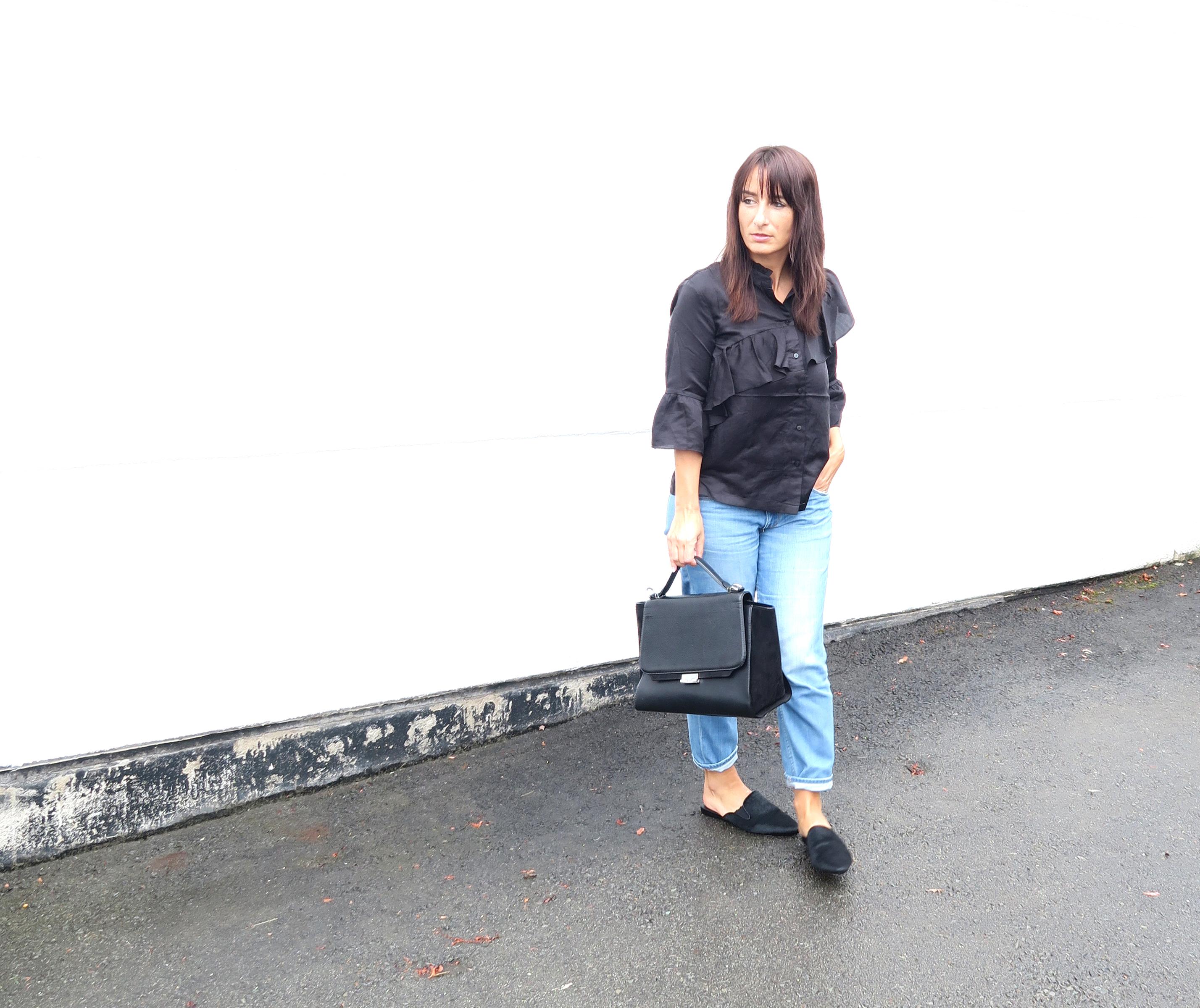 Blogger-streetstyle-mules-fashion-ruffles-modesalat-7
