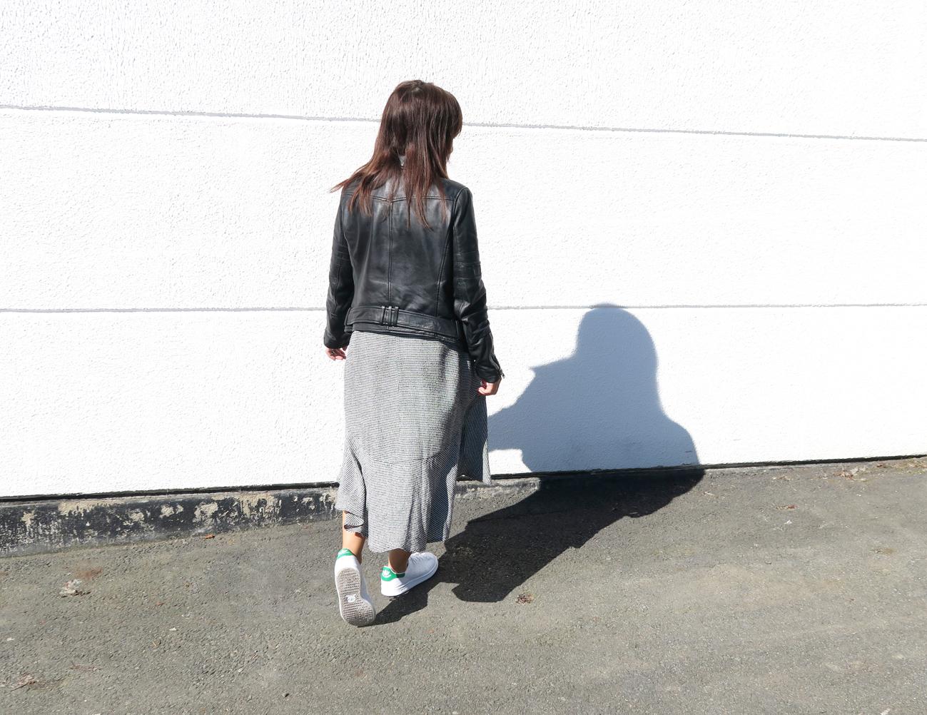 Modesalat-Blogger-Bloggerstyle-stansmith-ruffles-dress-11