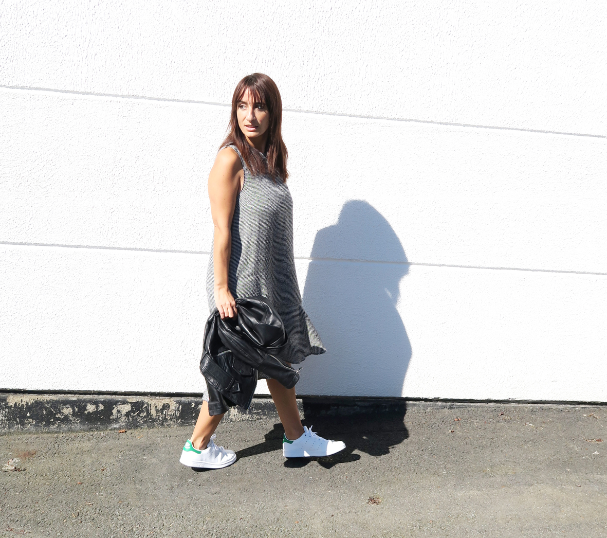 Modesalat-Blogger-Bloggerstyle-stansmith-ruffles-dress-8
