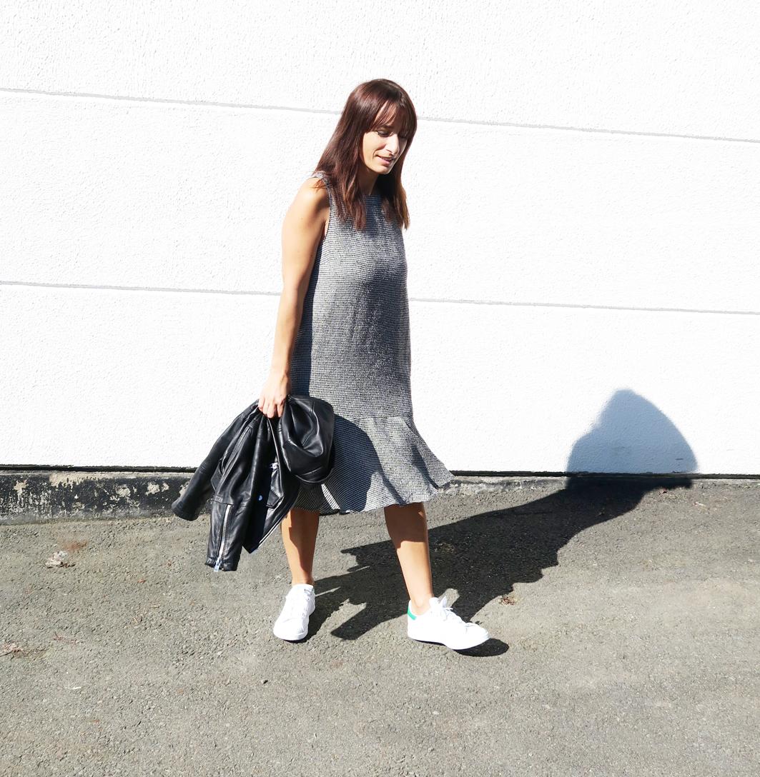 Modesalat-Blogger-Bloggerstyle-stansmith-ruffles-dress-9