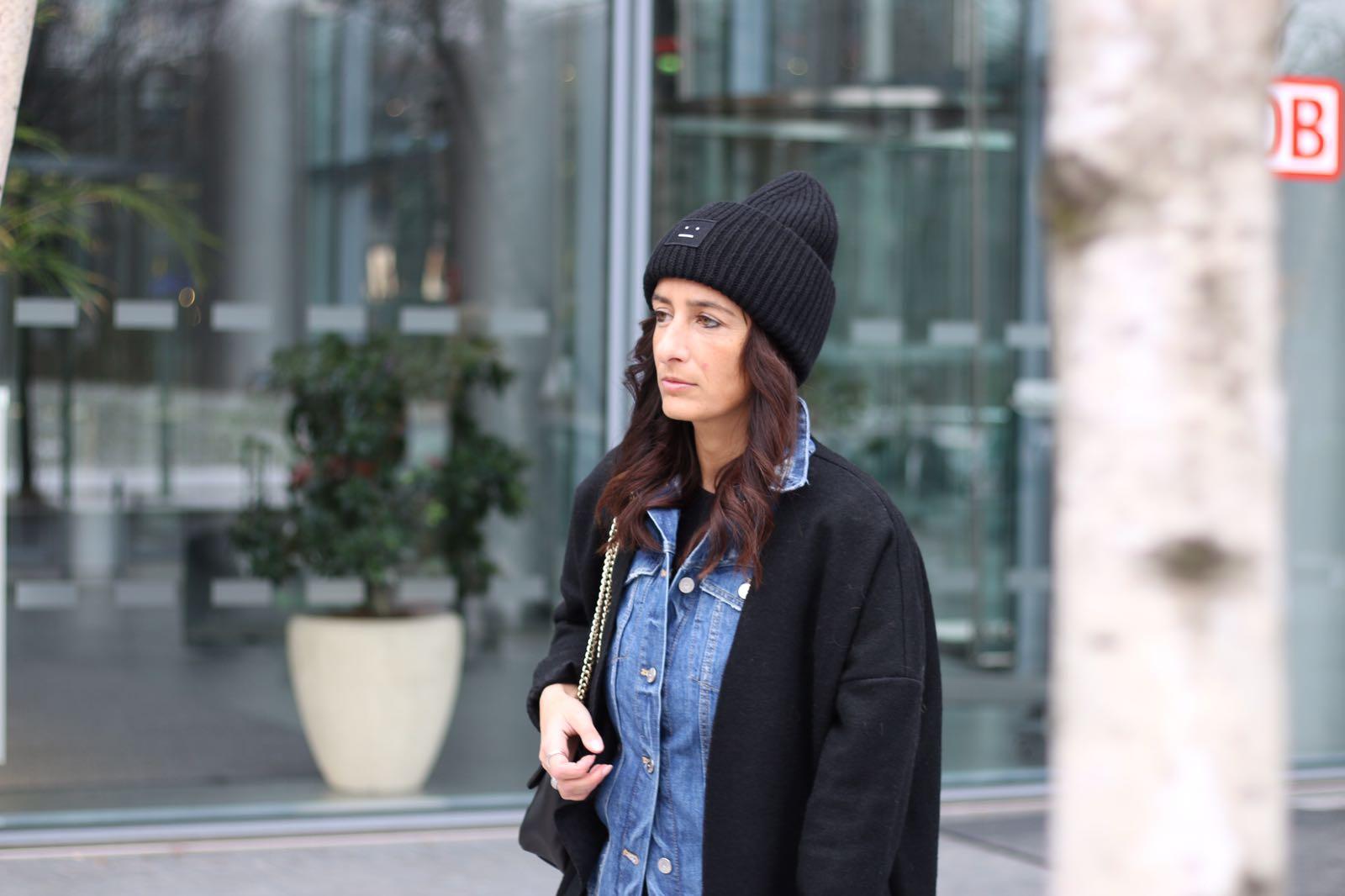 Fashion Week Berlin 2017 – Outfit Part III