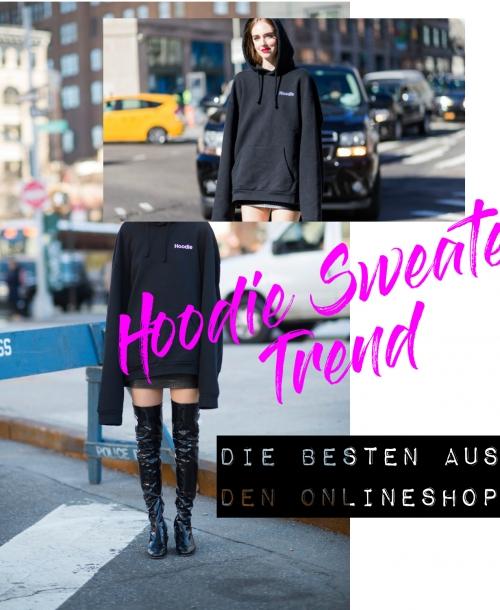 STREETSTYLE | HOODIE | SWEATER