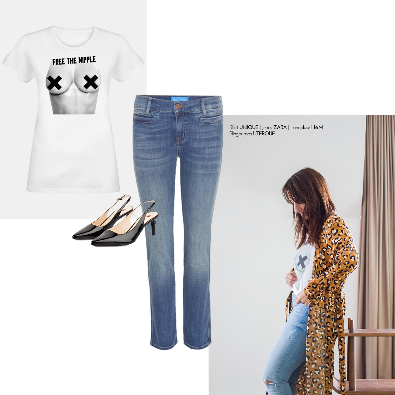 Sogenannte Fashion Blogger