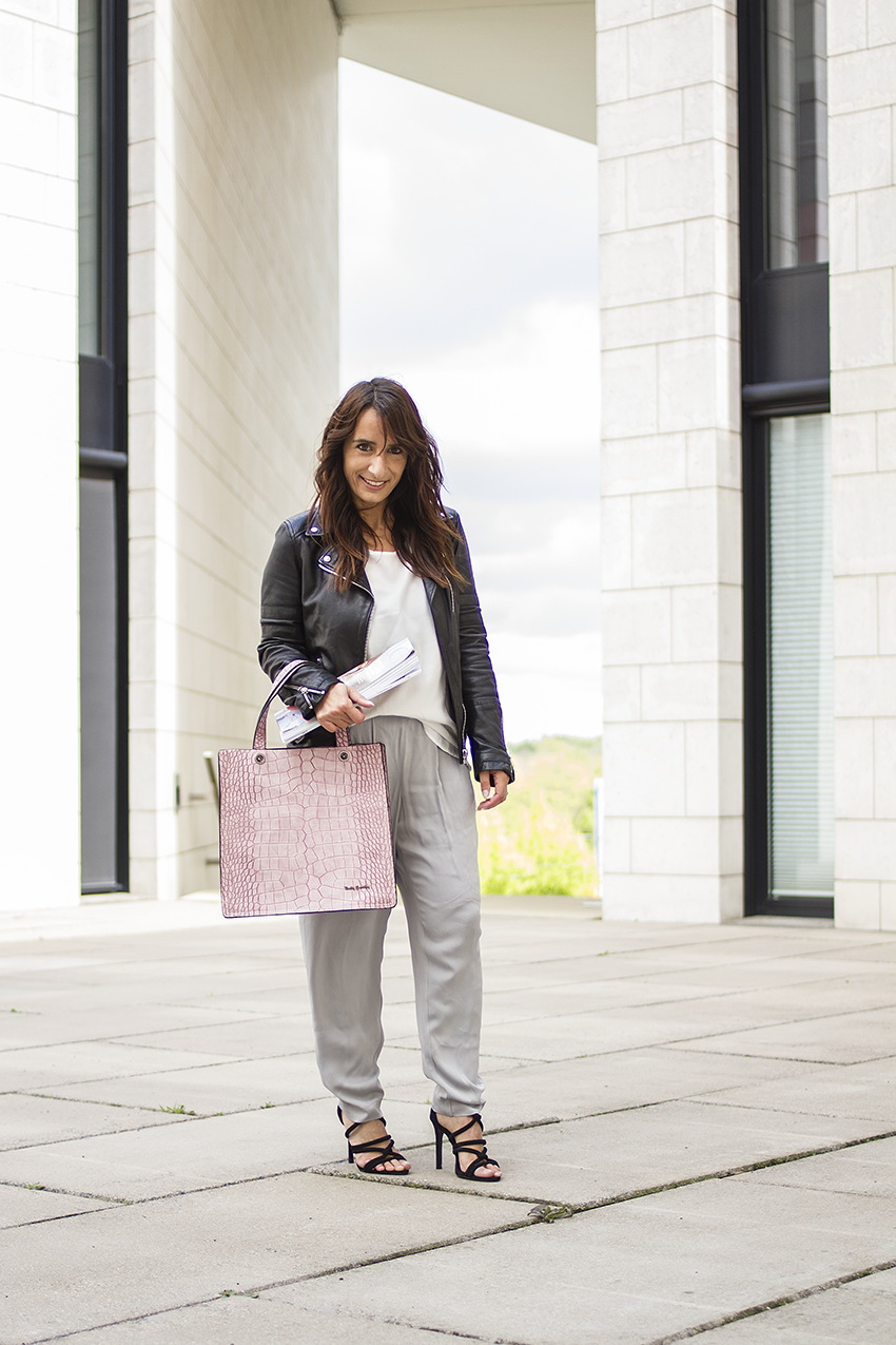 OUTFIT | Business Look mit Betty Barclay