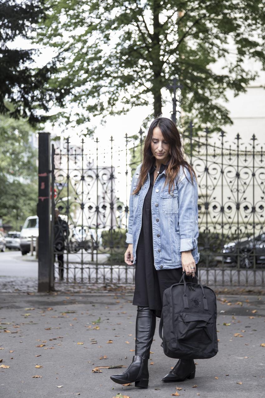 OUTFIT | KOFFERWORLD | Ein Rucksack kann auch mehr