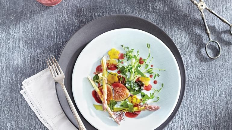 FOOD | REZEPT | Vitamix – Himbeer-Vinaigrette