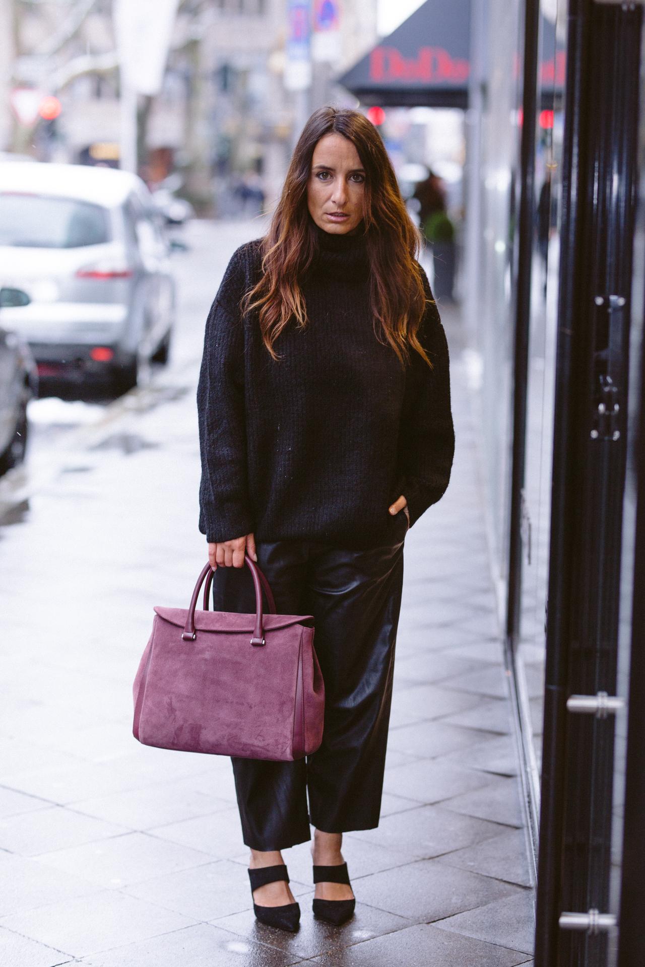 Outfit Streetstyle Blogging Wie Finde Ich Meinen Usp