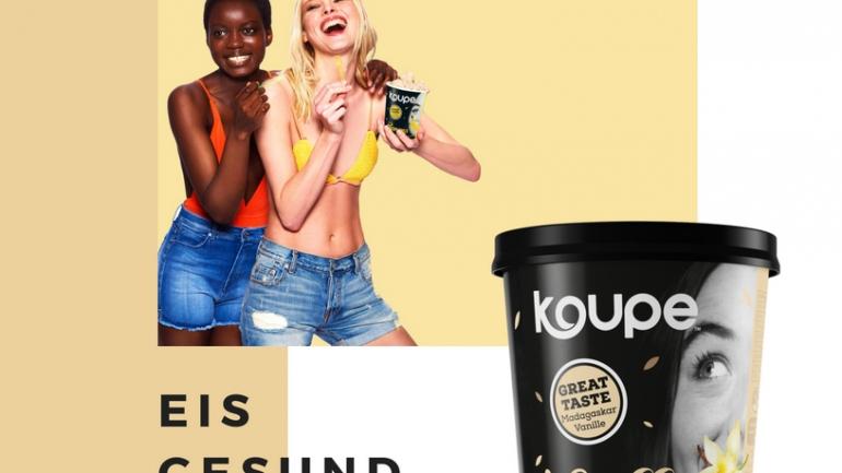 FOODNEWS – Proteineis von Koupe macht den Sommer leckerer UND gesünder