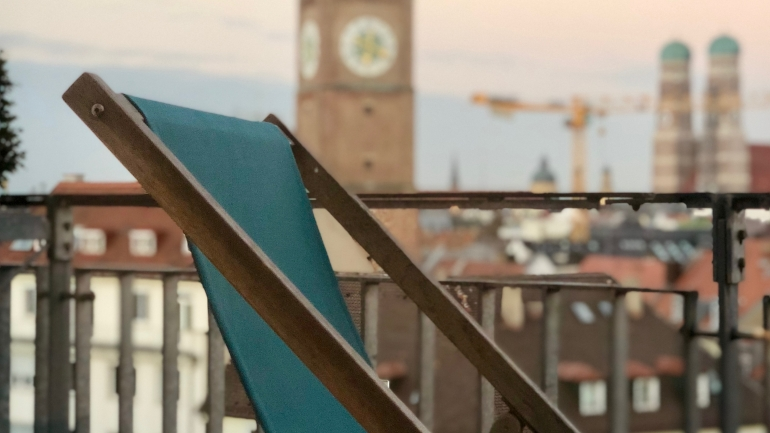 TRAVEL | München erleben mit Motel One Sendlinger Tor