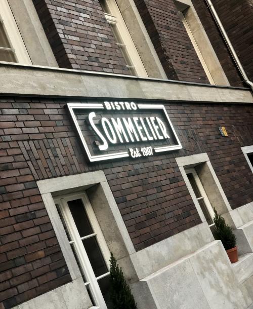 Restaurant Tipp x Bistro Sommelier Düsseldorf