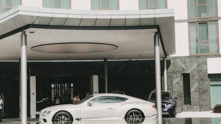 Autostadt Wolfsburg x Ritz Carlton
