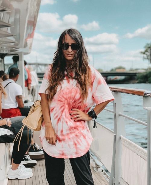 Trend Tie Dye Batik