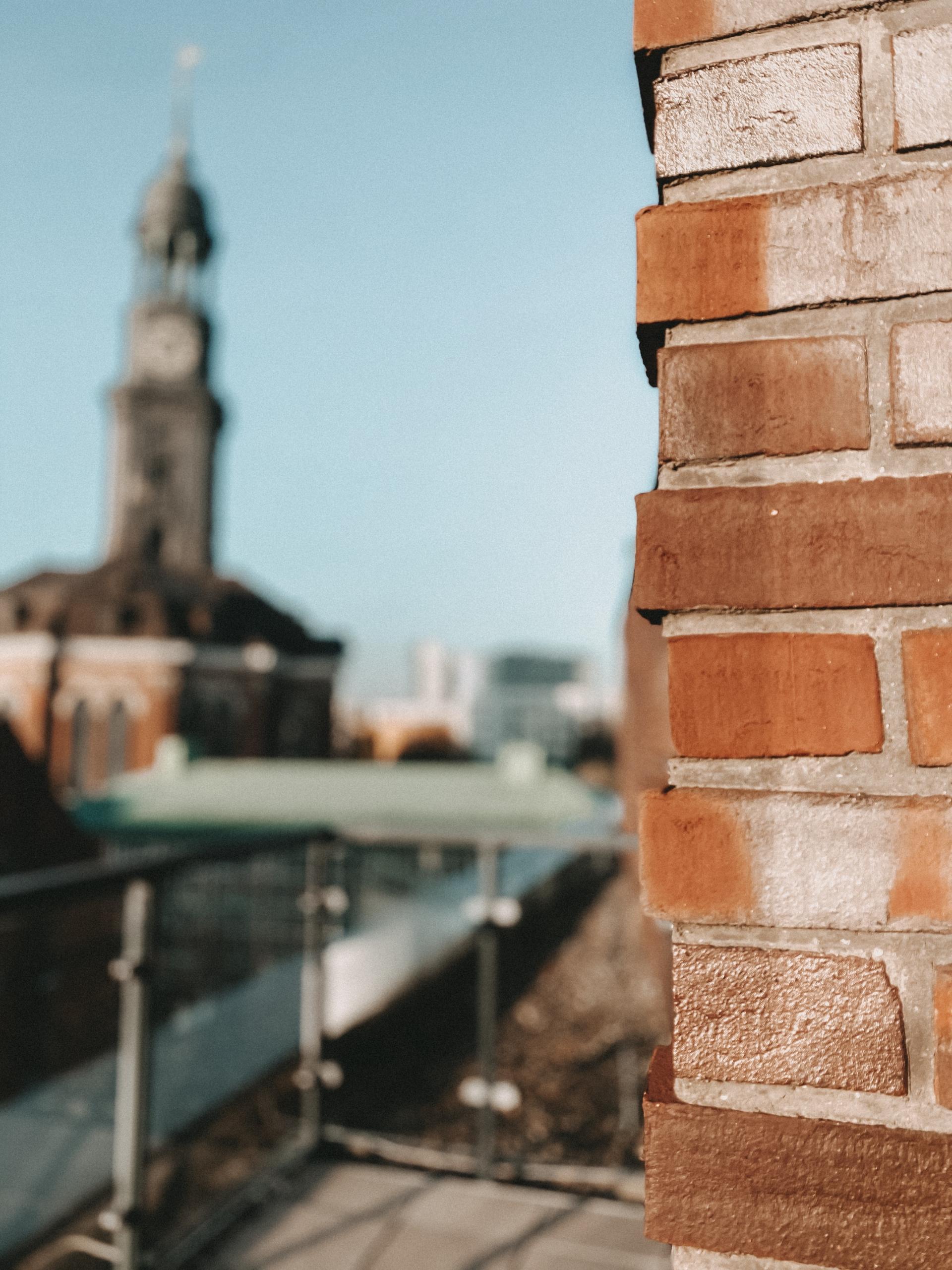 Moin Moin – Hamburg mit Citadines Hotel