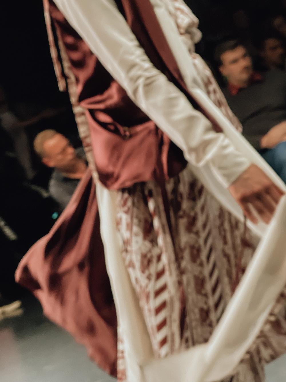 Fashion Week Berlin Januar 2020 – Teil I