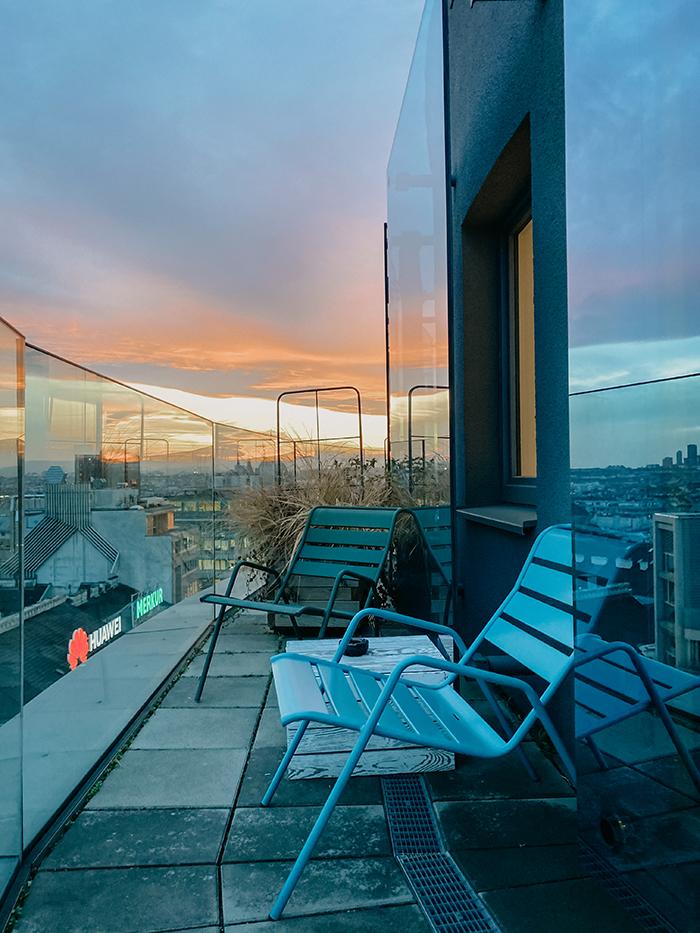 Wien mit Ruby Hotels