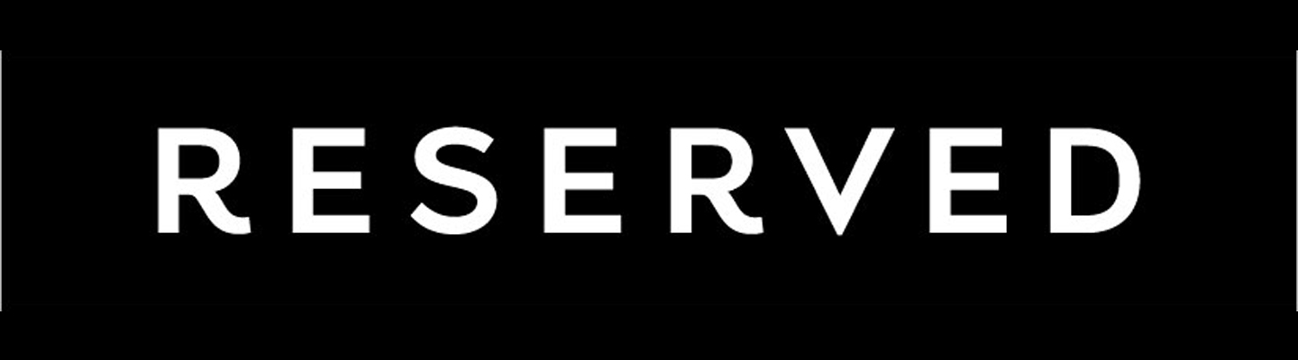 Reserved clothing online